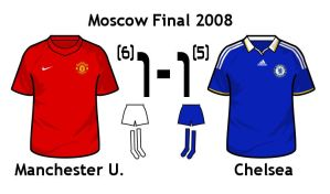Moscow Final 2008 by miicho