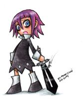 Little Crona by Somy-Keaotay