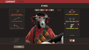 [Screenshot] Cutie Pyro by PatrickJr