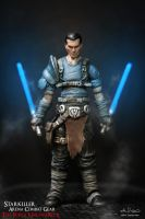 Starkiller - The Force Unleashed 2 - 5 by sithfire30