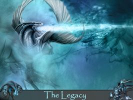 The Legacy by firexZit