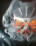 For planet Helghan! by Sean-7391