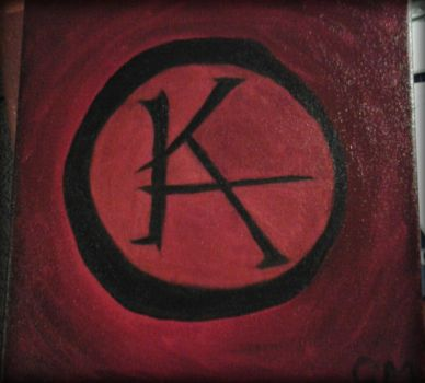 The Ka Symbol by Lonely-Solstice