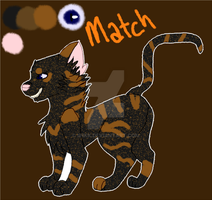 Match by Quinneyy