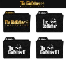 The Godfather Collection by jesusofsuburbiaTR