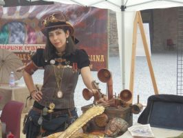 Pandino Fantasy Book by Steampunk-Italia