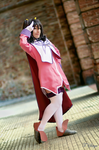Anise Tatlin Tales of the Abyss Cosplay by Giacchan
