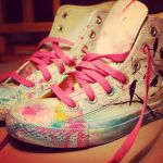 Converse by Lora Zombie 2 by lora-zombie