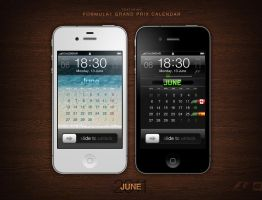 June 2011 + F1 by 5-G