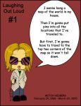 LOL One - Mitch Hedberg by Transformergirl