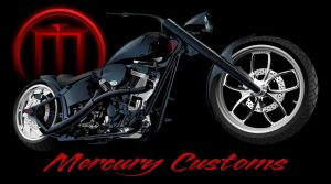 Mercury Customs by kenpoist