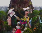 Pacify Her {Blend} collab with h-ipsteric by shad-designs
