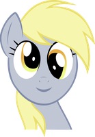 Derpy smile by L1c