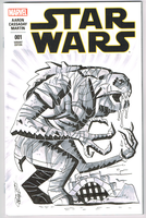 RANCOR by ChrisFaccone