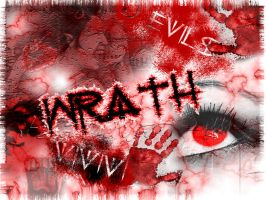 VII: Wrath by I-ShotThePilot