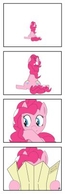 My Little Pony : Lost in Between Space by Pony4Koma