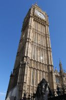 Big Ben. by LJNPhotography