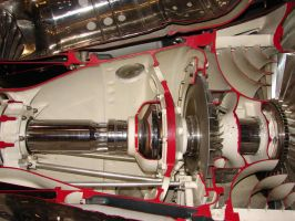 Jet Engine Thingy 1 by FantasyStock