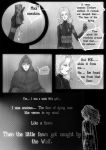 The Fawn and the wolf page 5 (mgs oneshot) by Kurumii-chan
