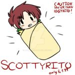 Scottyrito by Lichtherz