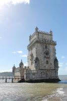 Belem Tower by zhuravlik26