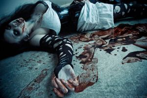 Now I can keep you forever by Countess-Grotesque