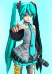 Hatsune Miku - World is Mine by DemIIsaK