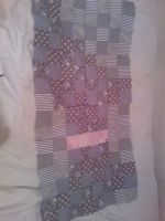 My First Quilt - Can you tell what it is yet? by Jillah92