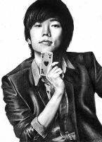Woo Young by jennychoi