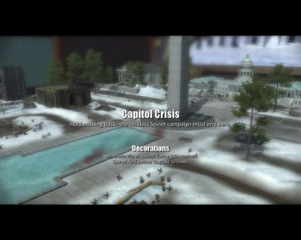 Capitol Crisis Intro by nmort69
