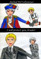 APH-- Prussia and Germany by kakaleng1