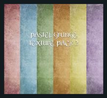 Pastel Grunge Texture Pack 2 by Inadesign-Stock