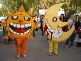 LUCCA COMICS2011-6 by Emmyna