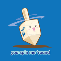 You Spin Me Round by kimchikawaii