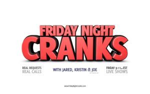 Friday Night Cranks by TheDrake92