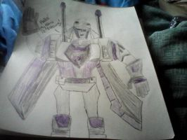 Blitzwing by shadowtheblackdragon