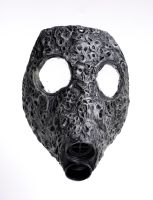 Hell Mask - Full Shot by askoi