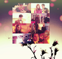 Impossible Astronaut by RhiiRainbow