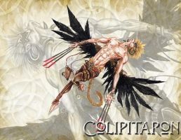 Colipitaron 2 by sethu13