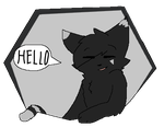 Pagedoll--Hello--[Animated] by zerozekitty