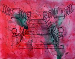 Stairs 7 by guang2222