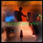 Theirs a beging and their is a ending by tswl12317
