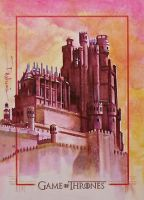 The Red Keep by DavidDeb