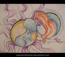 Man and Woman Romance 122611 by WeisseEdelweiss