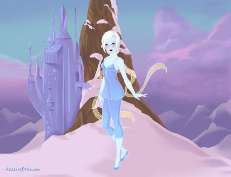 Frozen Love by EverythingReviewer
