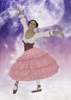 Sugar-plum Fairy by Erevia