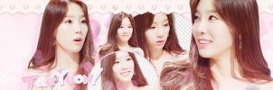 [COVER ZING] PINK TAEYEON. by TouHynNe
