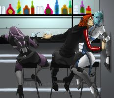 bar by K-Laine