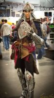 PAX East Cosplay - Dragon Age Inquisitor by tordavis