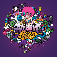 Atomic Lollipop by j3concepts